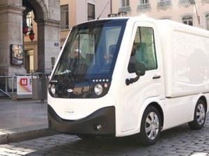 Започва производство на електромобили край Пловдив! Наливат 10 милиона, наемат 300 души СНИМКИ