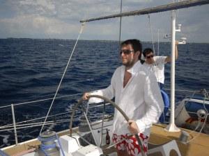 Взеха смарт часовника на пловдивчанина Иван Бижев в затвора, той заведе дело