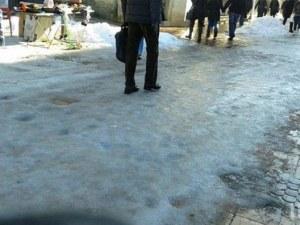 Баба Иванка осъди община Русе за 17 000 лева