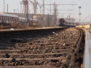 Двама обраха депо в жп гара край Пловдив