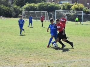 Спартак организира детски футболен турнир