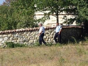 Стана ясно какво са търсили похитителите в Роженския манастир, съдиите си направиха отвод