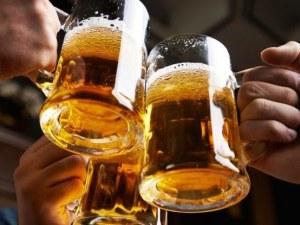 Хората, които не пият алкохол, умират по-рано