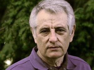 Почина журналистът Георги Василски