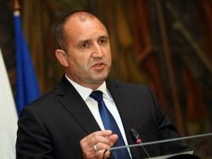 Президентът: Независимостта на България е пример как нашият народ може да бъде господар на съдбата си