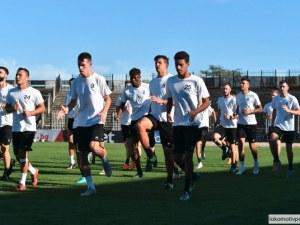 Словенецът, минал пред Борусия Дортмунд в групата на Локо за мача днес