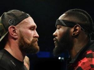 Ясна е датата на непобедимите! Фюри и Урайлдър излизат на ринга в Ел Ей