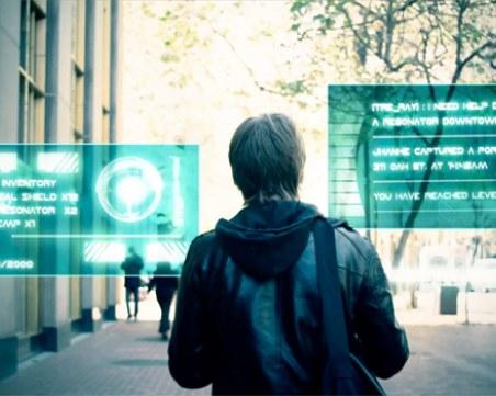 10 уникални демонстрации на добавена реалност в ТВ предавания на живо ВИДЕО