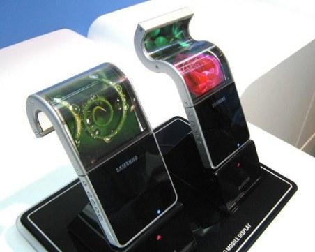 Идва ерата на сгъваемите смартфони! Кои ще са най-добри?