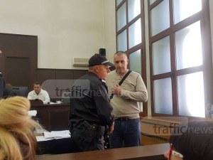 Делото на Караджов към своя край! Защитата атакува най-силния довод на прокуратурата СНИМКИ