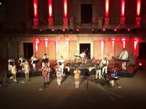 Емблематичната четворка ABBA превзе Античния театър в Пловдив! СНИМКИ