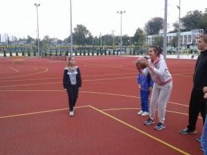Олимпийска шампионка открива инициатива за децата с участието на Академик Бултекс 99