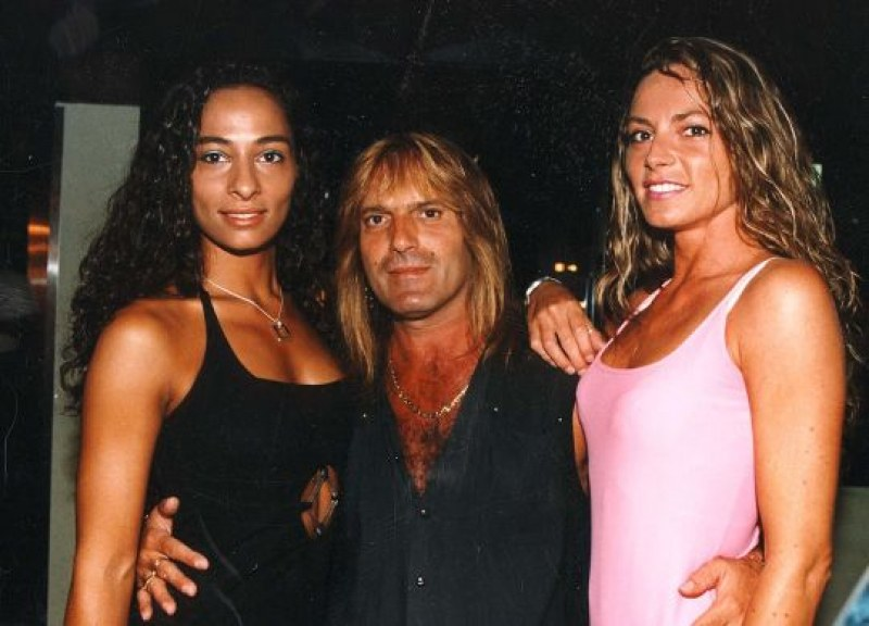 Най-известният плейбой на Италия преспа с 6 хиляди жени и умря по време на секс