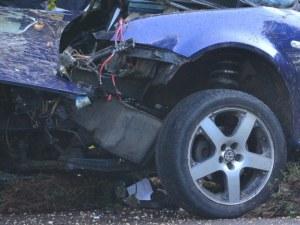 Жестока катастрофа в Италия с българи! Двама са загинали, а други трима са ранени