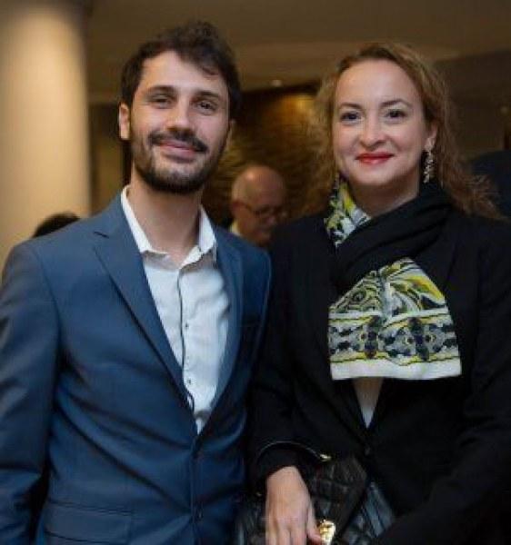 Шахматна радост! Световната шампионка Антоанета Стефанова роди момиченце от Иван Чепаринов