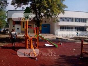 Излезе класирането на децата за детските заведения в Пловдив