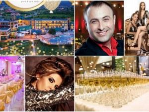 Започнаха резервациите за почивка за Нова година край Пловдив СНИМКИ