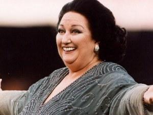 Почина голямата оперна звезда Монсерат Кабайе