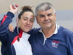 Пловдивска плувкиня на полуфинал на олимпиадата