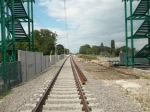 Влаковете през Пловдив ще минават със 130 км/ч! Вдигат стени край жп линиите