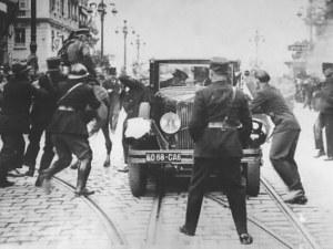 Владо Черноземски умира като герой в Марсилския атентат