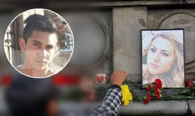 До 10 дни екстрадират задържания Северин за убийството на Виктория Маринова