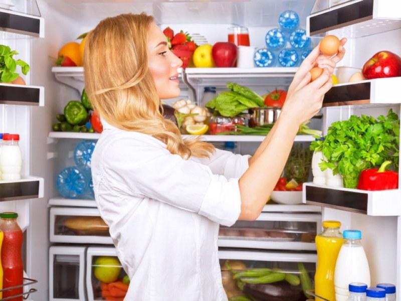Не съхранявайте тези 5 храни в хладилника
