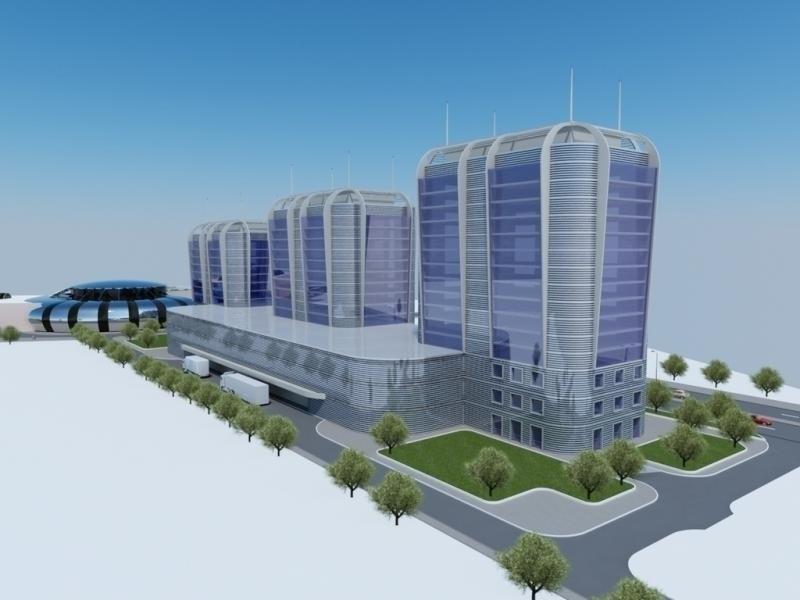 Община Пловдив взима 16 дка за втори градски център, военните си задържат другите 67 дка