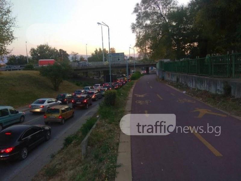 Търси се кой да управлява трафика в Пловдив, ще взима повече пари от кмета