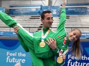 Българи със златни медали от олимпиадата!