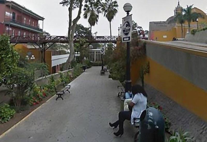 Куриоз: Мъж хвана жена си с любовник с помощта на Google Maps СНИМКИ