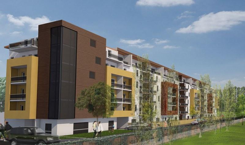 Още няколко дни! Продават жилища за 500 евро/кв.м в иновативен комплекс в Пловдив СНИМКИ