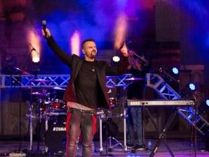 Графа подготвя незабравимо LIVE шоу в хотел край Пловдив СНИМКИ