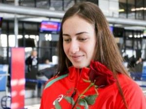 Страхотно! Пловдивчанка на финал на олимпиадата с рекорд