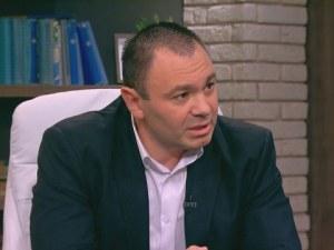 """Светлозар Лазаров: България не защити интересите си нито пред """"Газпром"""", нито пред ЕК"""