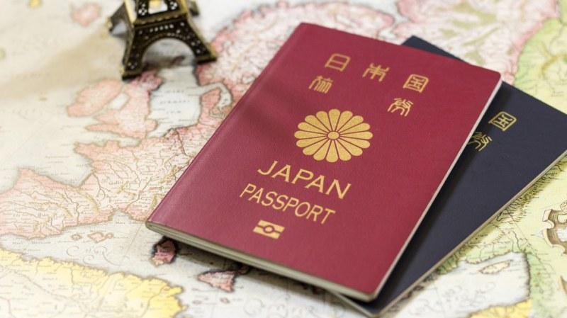 Японският паспорт е най-удобен за пътуване по света