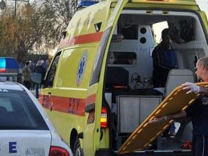 11 души загинаха при катастрофа край Кавала