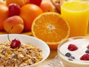Как да се заситите с по-малко калории?