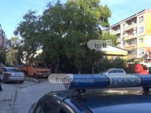 Удар на полицията! Заловиха един от най-известните дилъри в Столипиново