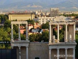 Иван и Андрей на поправителен за Културния календар на Пловдив