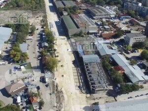 Откриват най-новия пловдивски булевард през март, правят нови подходи към Карловско