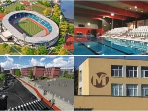 Пловдив през 2019: Мащабни ремонти, строителство на басейни, стадиони и училища