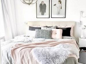 Шест съвета за повече уют в спалнята СНИМКИ