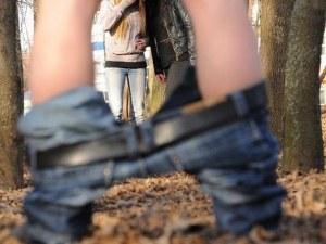 Спипаха онанист в центъра на Пловдив, лепнаха му солена глоба