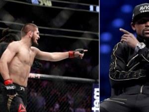 Хабиб отказал 15 милиона долара за реванш с Конър, иска да се бие с Мейуедър