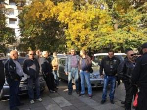 И Пловдив се вдигна в подкрепа на българските граничари, убили турски бракониер СНИМКИ и ВИДЕО