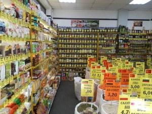 Откъде да пазаруваме био и евтино в Пловдив? СНИМКИ