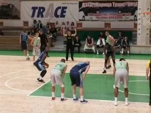Академик Бултекс 99 с драматична загуба в Балканската лига