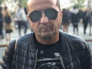 Асен Пожара е задържан при акцията на Спецпрокуратурата в Пловдив