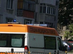 Баничарка блъсна 6-годишно момиченце, пресичащо пред автобус